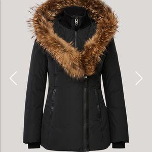 Mackage Adali Jacket in Black